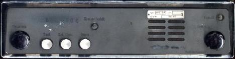 AP710A 1-kanavainen versio