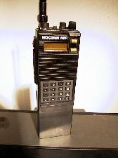 Mocoma ARP150