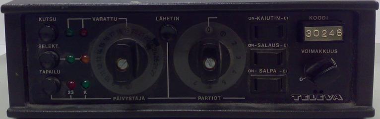 Televa 703-11CP