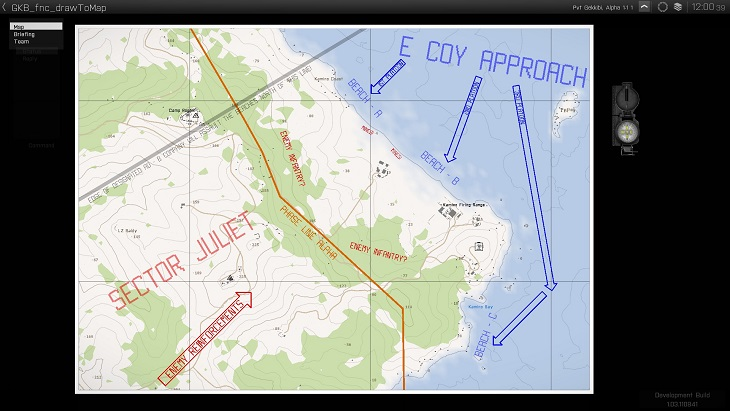 Script: draw and write to map - ARMA 3 - MISSION EDITING & SCRIPTING